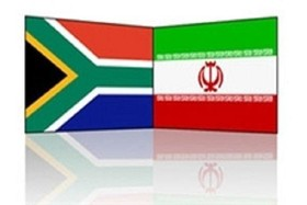 South African deputy FM arrives in Tehran
