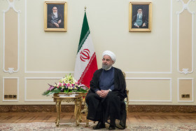 Iran will not accept anything by force: Rouhani