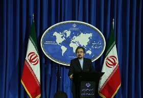 Iran welcomes Baghdad-Erbil talks: FM spokesman