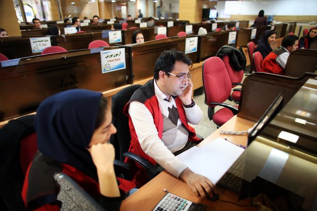 IME witnesses continuous growth in both volume, value of trades