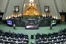 Iranian Parliament condemns Saudi Arabia's crimes against humanity in Yemen