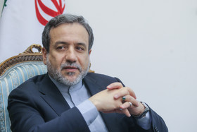 JCPOA is important for EU for security reasons: Araqchi