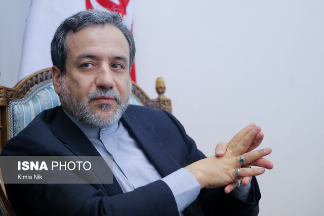 British government officially apologizes for attack on Iran embassy: Araghchi