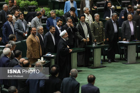 Rouhani's proposed ministers win parliament's vote of confidence, except one