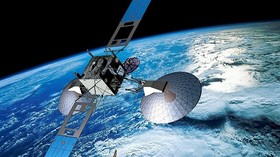 Iran's success in the microsatellites industry