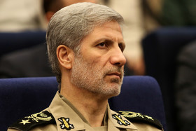 Iran to boost its military program: defense minister
