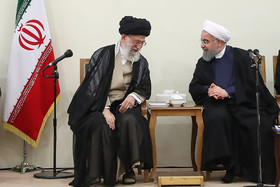 Economic situation and welfare of Iranian people is the most important issue: Ayatollah Khamenei
