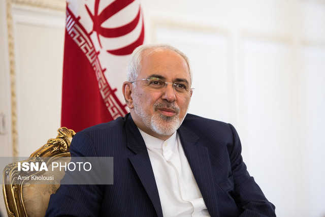 Bin Salman, Trump, Netanyahu are isolated, not Iran: FM Zarif