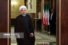 Rohani's upcoming visit to Kazakhstan