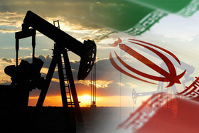 Russia's Lukoil tendency to take part in developing Iran oilfields
