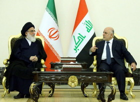 Iran's support to Iraq against ISIS to continue