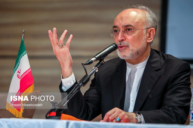 Supervisory board on JCPOA to make decision about nuclear deal: AEOI chief