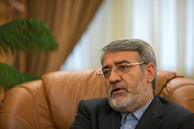 Rescue operation is underway in affected areas by earthquake: Iran's interior minister