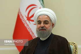 US traditional allies siding with Iran over nuclear deal: Rouhani