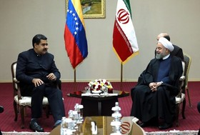 Continuing consultation among oil-producing states essential: Rouhani