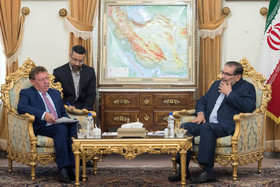 Shamkhani criticizes instrumental approach of western powers to terrorism