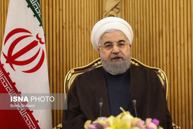 UNGA is good opportunity to make Iranians' voice heard in the world: Rouhani