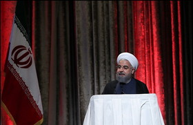 To build our Islamic Iran, we need all Iranians everywhere in the world