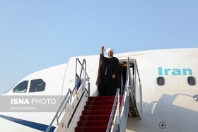 Iran's President to visit Switzerland, Austria