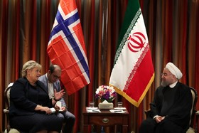 EU's support for JCPOA promising
