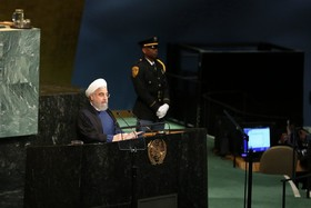 Is New York Times' claim on US' restrictions on Iran's delegation to UNGA 'practically' true?