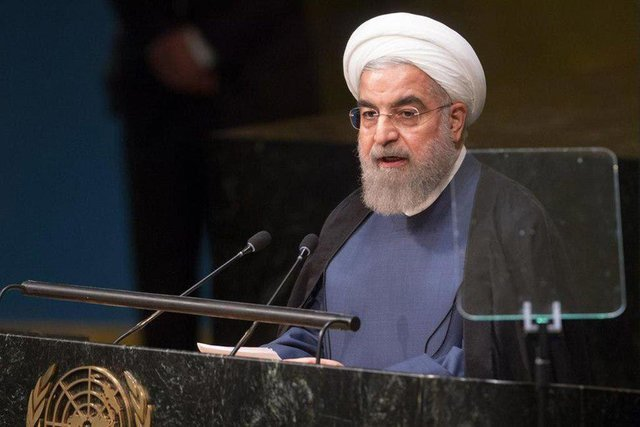 Rouhani: Iran stands on the frontlines of fighting religious extremism