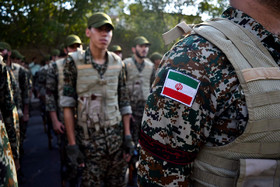 IRGC to attend Russia's military tournament