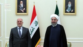 Iran against any move opposed to Iraq territorial integrity, national unity