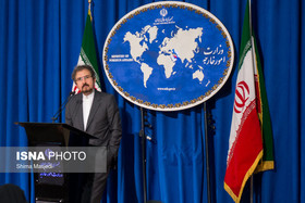 Iran supports Iraq's territorial integrity: FM spokesman