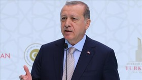 Erdoğan set to visit Iran for KRG referendum and Astana talks