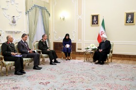 Iran, Turkey anchors of stability in region