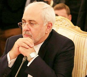 The US is addicted to sanctions: Zarif