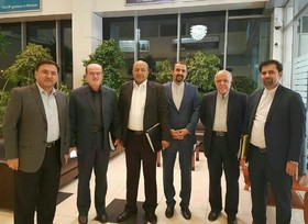Iran oil minister arrives in Moscow to attend GECF