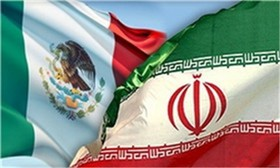 Mexican trade delegation expected to visit Iran