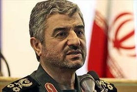 Iran Guards commander reacts to US' plan to brand IRGC as terror group