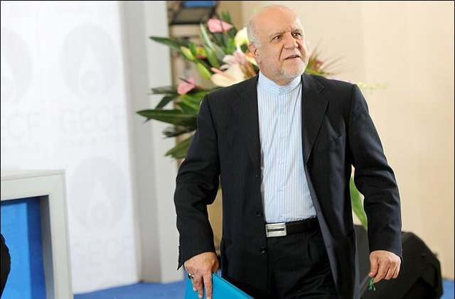 Iran to use every possible way to export its oil: Zanganeh