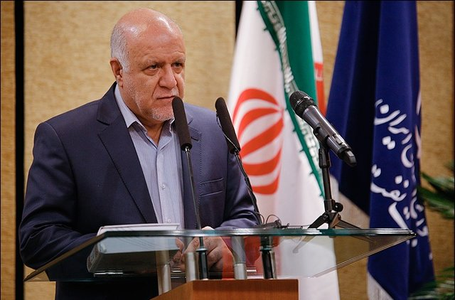 Trump cannot reduce oil prices by bullying: Zanganeh