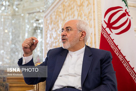 Boorishness of rogue US seems to know no bounds: Zarif