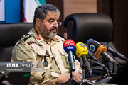 Iran has the most equipped chemical defense emergency in Middle East