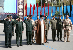Iran's defense capabilities are not negotiable, not to be bargained: Leader