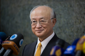 Amano once again affirms Iran compliance with JCPOA