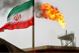 Iran announces its oil output for upcoming Iranian year
