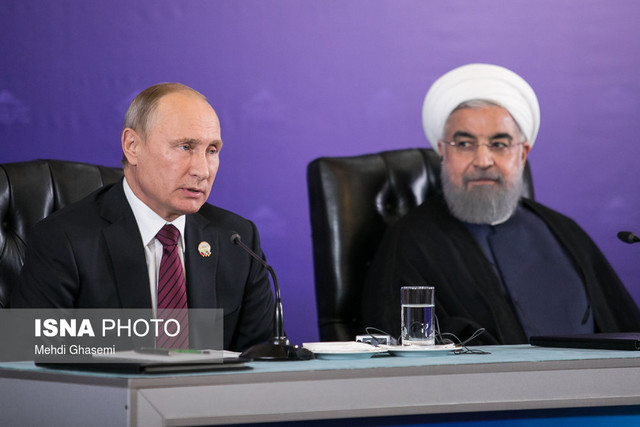 Putin, Rouhani to discuss Iran nuclear deal — Kremlin aide