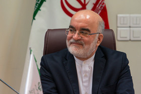 Head of Iran's General Inspection Organization departs for Vienna