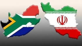 Sharing scientific researches, good area for Iran- South Africa cooperation
