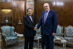 EU can rely on cooperation with Iran: first Vice-President