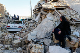 World reaction to Iran's deadly earthquake