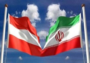Iran, Austria to open joint chamber of commerce