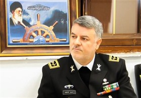 Iran to take leadership of Indian Ocean Naval Symposium