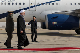 President Rouhani to pay visit to Ankara on Wednesday